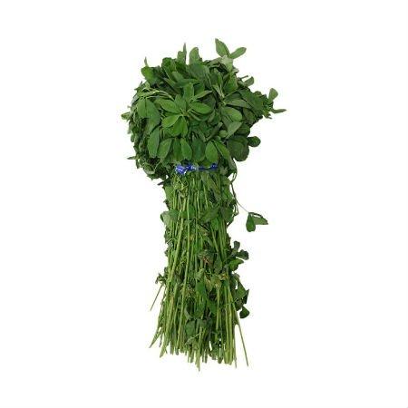 alfalfa hierbas medicinales para adelgazar