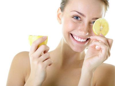 Limon para el acne y manchas
