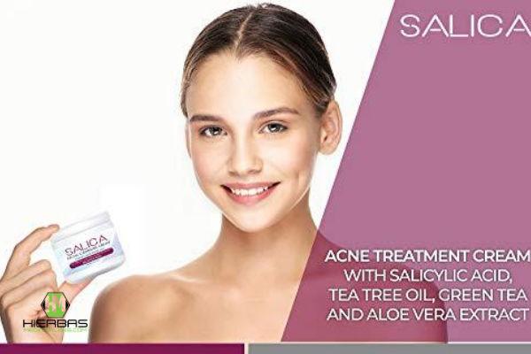 mejores cremas para combatir el acne