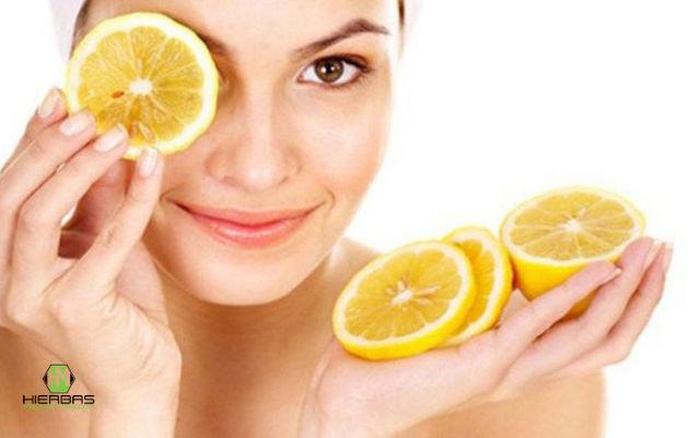 propiedades del limon  para el acne