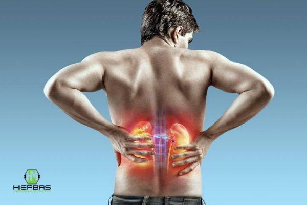 sintomas de los colicos renales