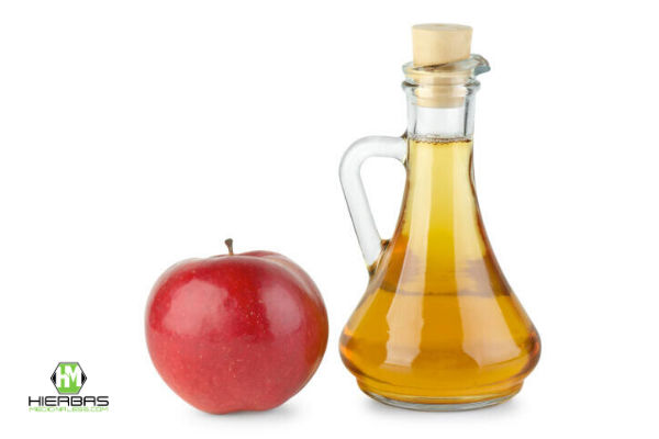vinagre de sidra de manzana para los calculos renales