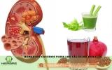 Hierbas medicinales para los calculos renales